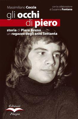 Massimiliano Coccia, Gli occhi di Piero