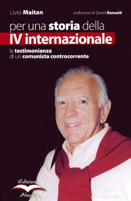 Livio Maitan, Per una storia della IV internazionale