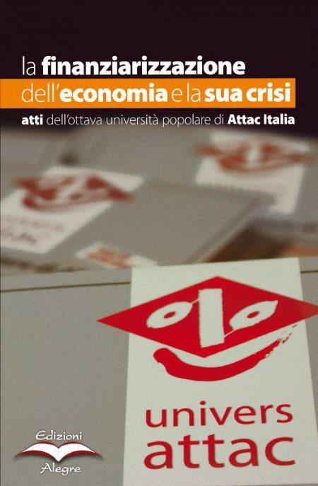 Aa. Vv., La finanziarizzazione dell'economia e la sua crisi