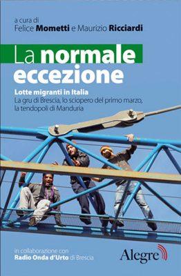 Mometti, Ricciardi, La normale eccezione