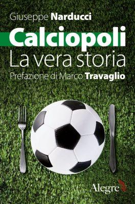 Pino Narducci, Calciopoli