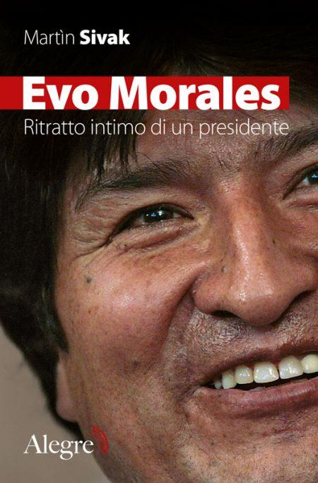 Martin Sivak, Evo Morales