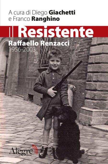 Giachetti, Ranghino, Il resistente