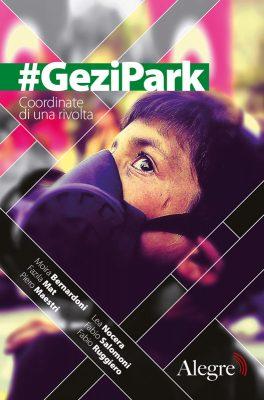 Aa. Vv., #GeziPark