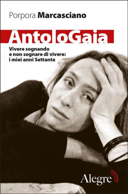 Porpora Marcasciano, AntoloGaia