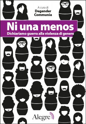 Degender Communia, Ni una menos