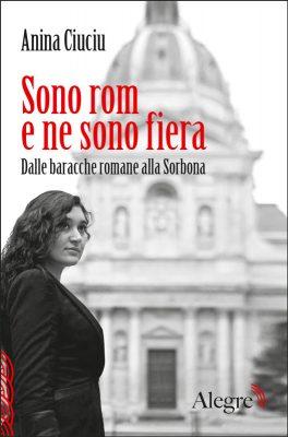 Anina Ciuciu, Sono rom e ne sono fiera