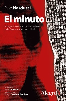 Pino Narducci, El minuto