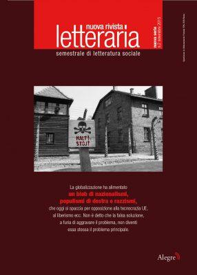 Nuova Rivista Letteraria, n. 2 nuova serie