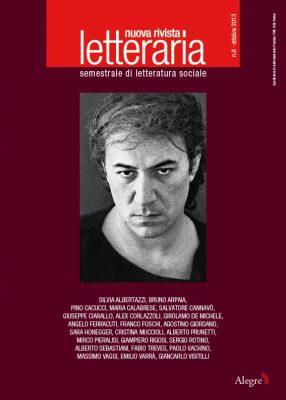 Nuova Rivista Letteraria, n. 8