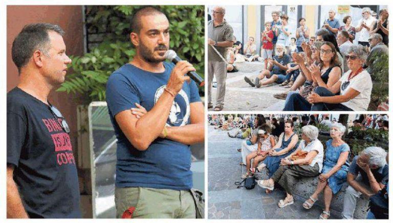 Dal fronte della guerra del «decoro»: un aggiornamento sulla vicenda di #Monfalcone