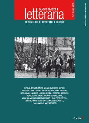 Nuova Rivista Letteraria, n. 9