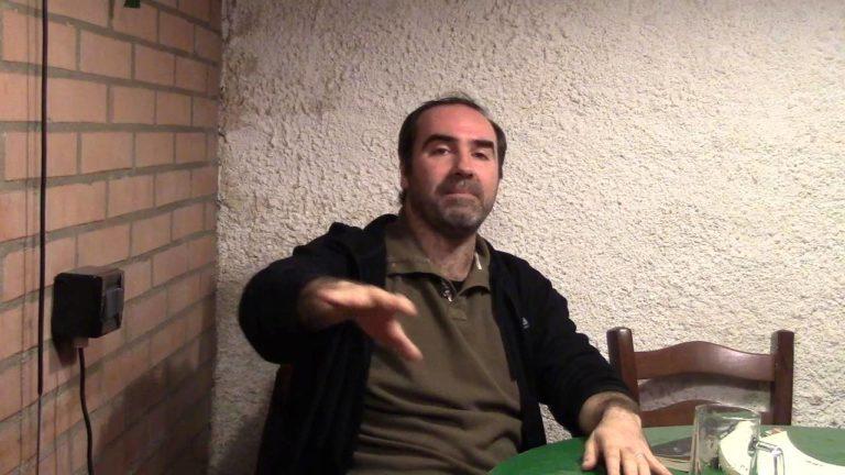 Interviste agli editori: Alegre Alberto Prunetti intervistato da Claudio Panella