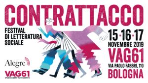 Contrattacco! al Vag61 di Bologna
