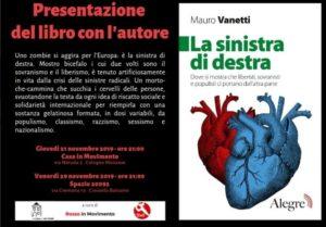Presentazione Vanetti novembre 2019.