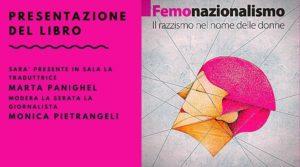 Femonazionalismo a Bolzano.