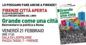 Gcc a Firenze