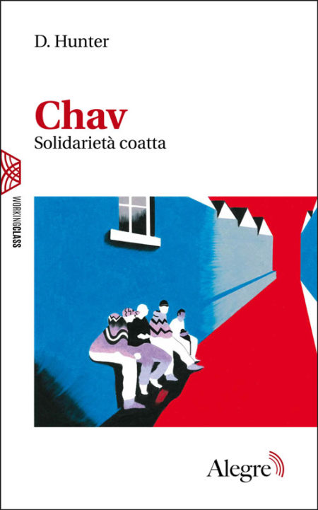 Chav - copertina
