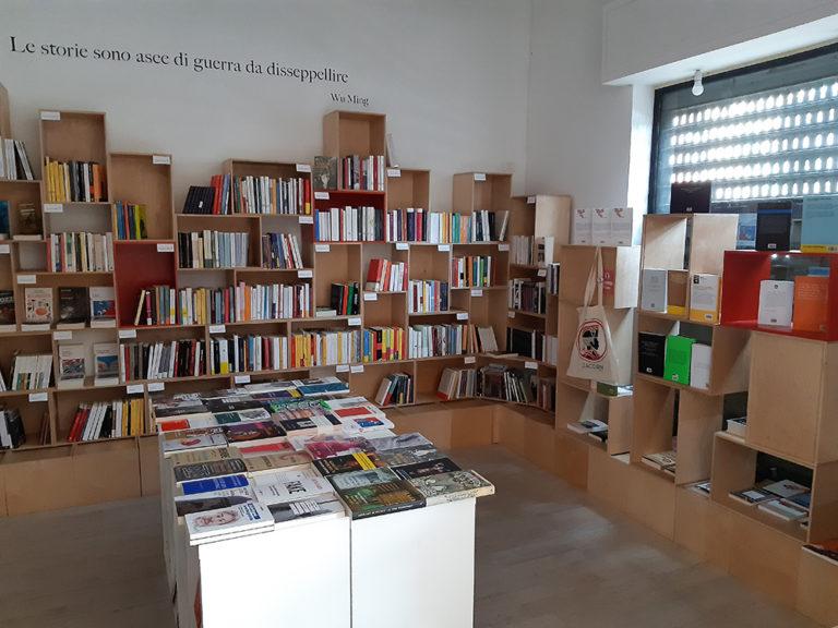 Libreria Alegre consegna a domicilio