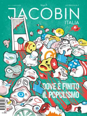 Jacobin Italia n. 5