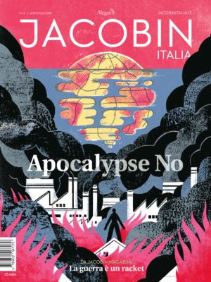 Jacobin Italia n. 4