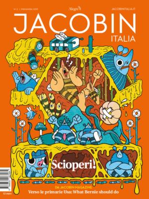 Jacobin Italia n. 2