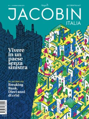 Jacobin Italia n. 1