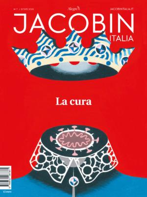 Jacobin Italia n. 6