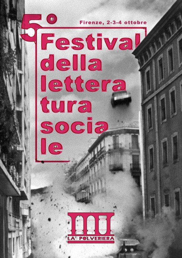 Festival di Letteratura Sociale