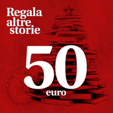 Gift Card Alegre 50 euro
